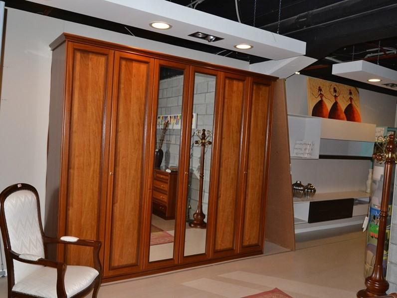 Camera da letto classica noce - Camera da letto classica noce ...