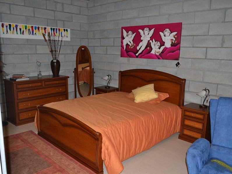 Camera da letto classica noce - Camera da letto in noce ...