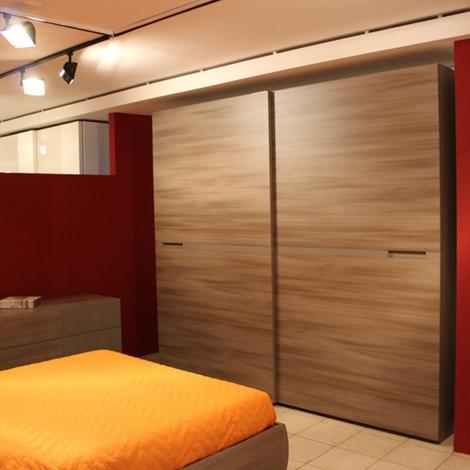 Camera da letto colombini modello sogno scontata del 35 - Camere da letto colombini ...