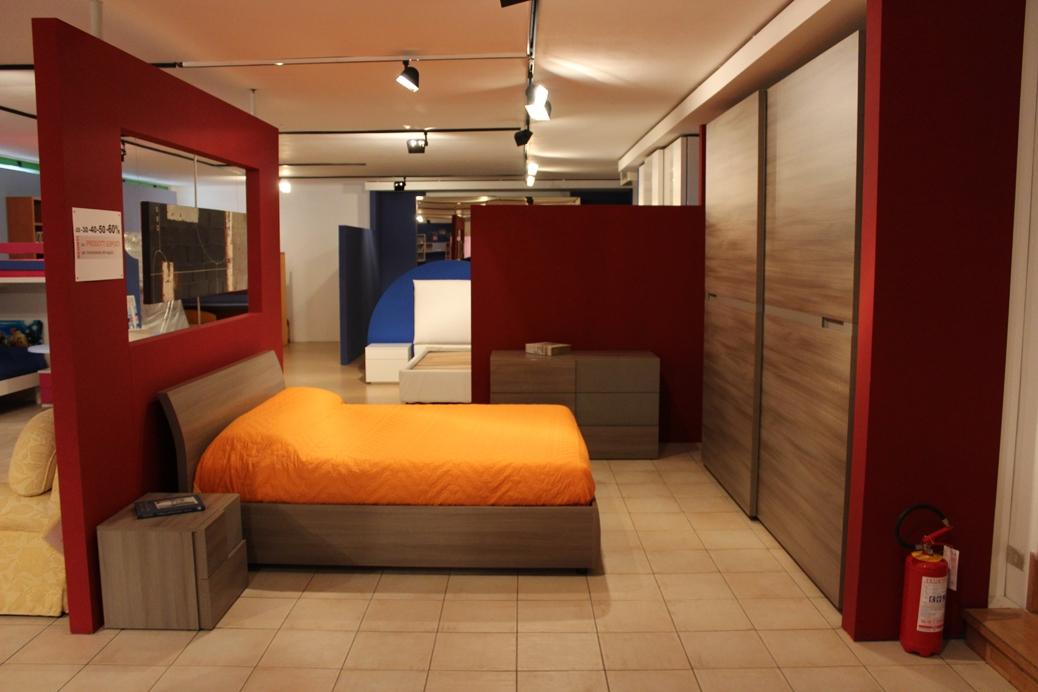 Camera da letto Colombini modello Sogno scontata del - 35 ...