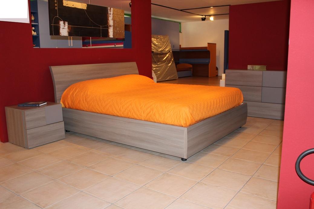 Camera da letto colombini modello sogno scontata del 35 camere a prezzi scontati - Camere da letto colombini ...