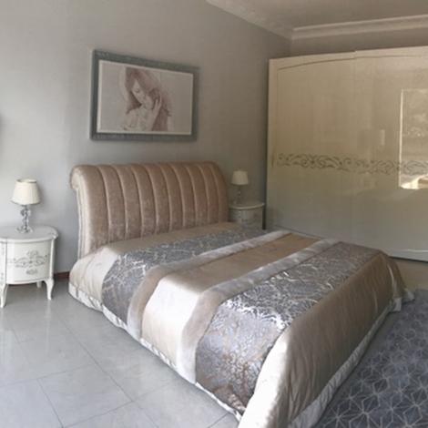 Camera da letto completa collezione fashion contemporanea di barnini oseo offerta speciale - Camera da letto completa prezzi ...