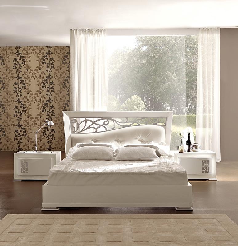Beautiful camera da letto contemporanea prezzi gallery - Camera letto contemporanea ...