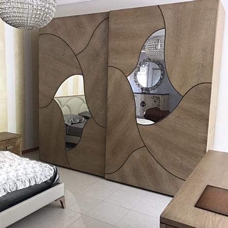 Camera da letto completa passione italiana in legno for Costo camera da letto completa