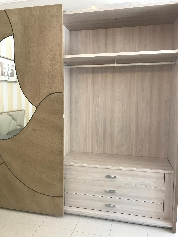 Camera da letto completa passione italiana in legno - Camere da letto stile moderno ...