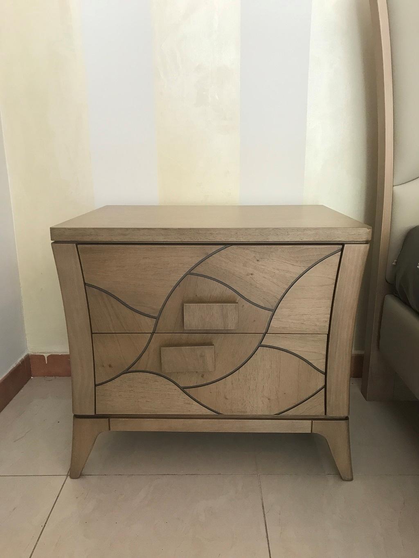 Camera da letto completa passione italiana in legno - Camere da letto in legno massello ...