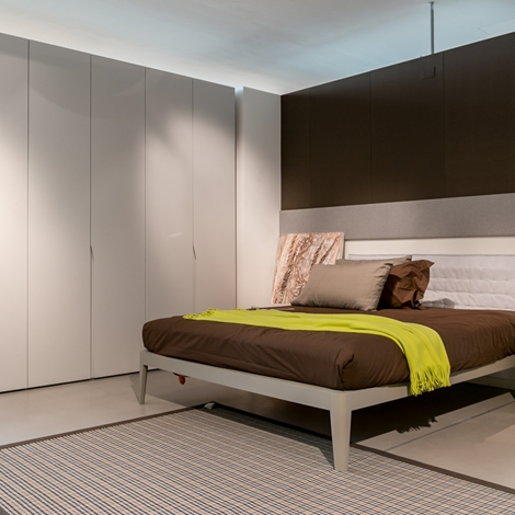 Camera da letto completa pianca scontata camere a prezzi - Camere da letto mobilandia ...