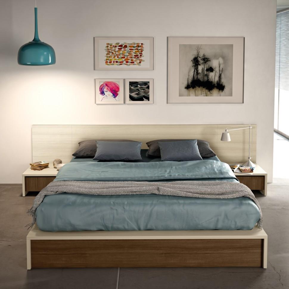 Camera da letto completa sconto outlet 2 camere a prezzi scontati - Camera da letto completa ...