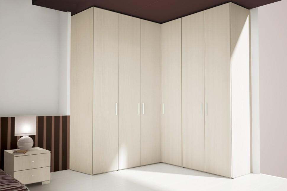 Camera da letto completa sconto outlet 3 camere a prezzi for Armadi camere da letto prezzi