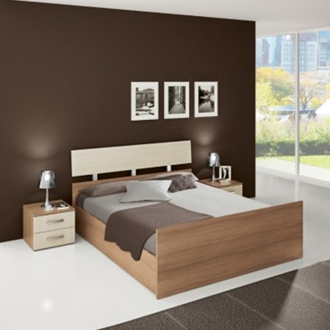 Camera da letto completa sconto outlet 5 camere a prezzi - Camere da letto prezzi ...