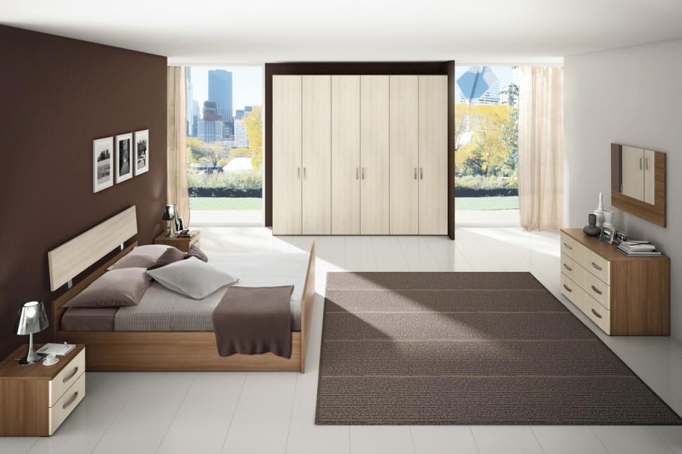 Camera da letto completa sconto outlet 5 camere a prezzi for Camera completa prezzi