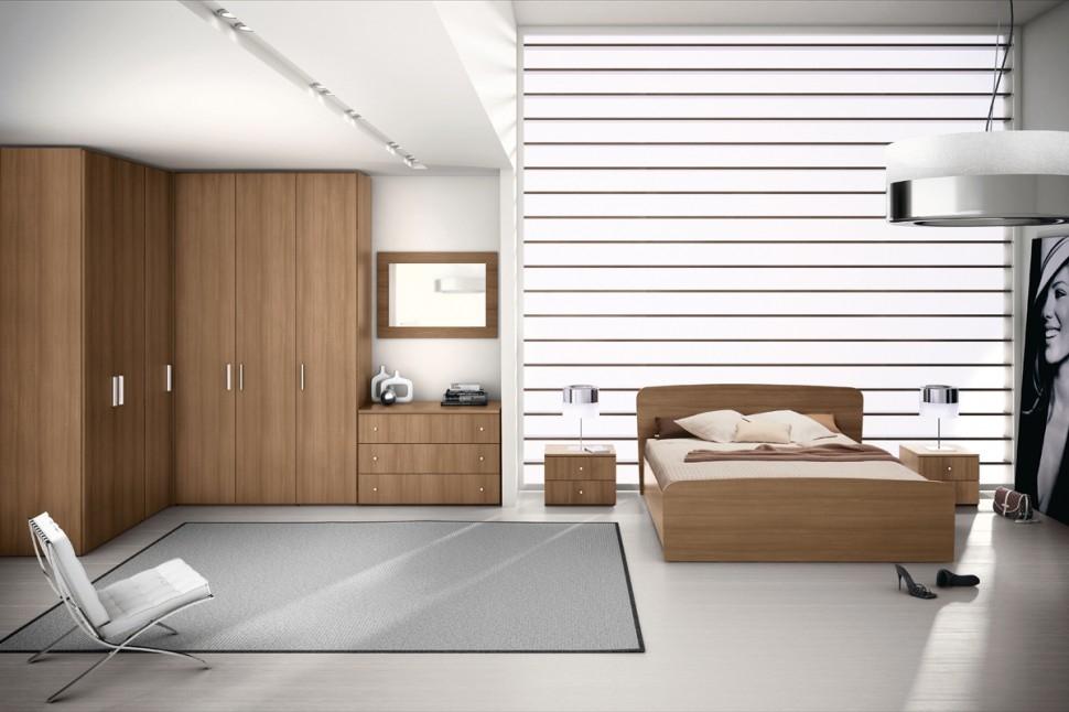 Camera da letto completa sconto outlet 7 camere a prezzi scontati - Outlet camere da letto ...