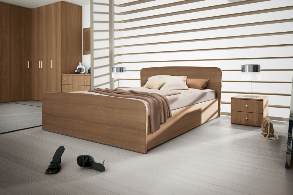 Camere Da Letto Design Outlet