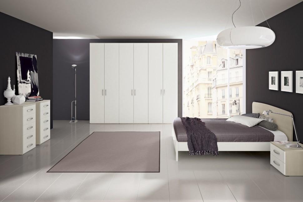 Camera da letto completa sconto outlet 8 camere a prezzi - Camera di letto completa ...
