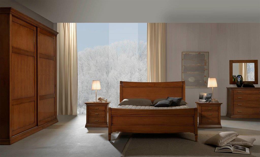Camera da letto completa sconto outlet camere a prezzi scontati - Mobili stilema camere da letto ...