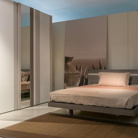 Camera da letto completa tomasella scontata del 33 - Camera da letto del papa ...