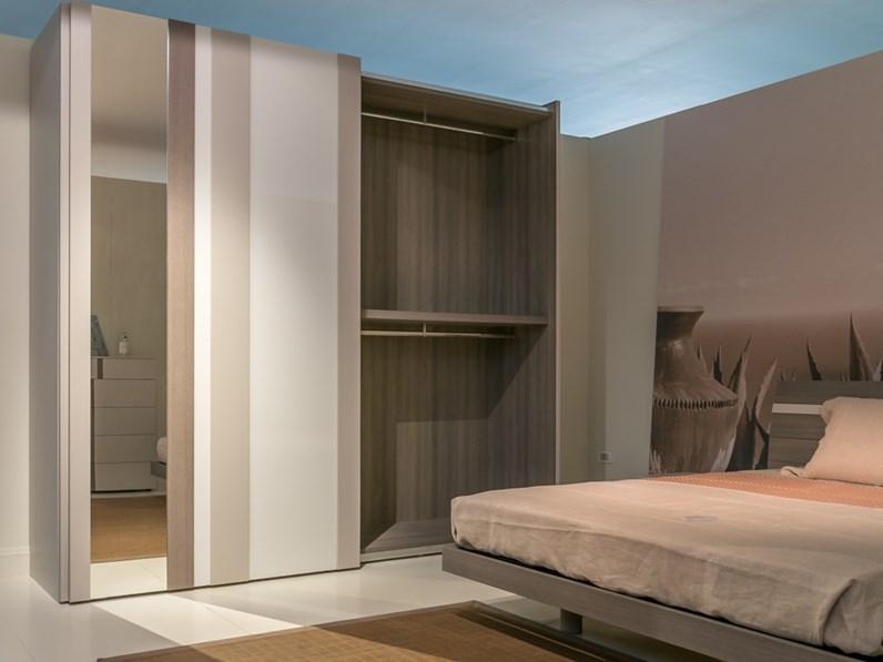 Camera da letto completa tomasella scontata del 33 for Mondini arredamenti suzzara