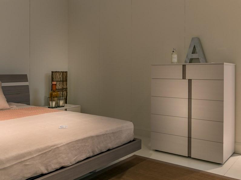 Camera da letto completa tomasella scontata del 33 - Tomasella camera da letto ...