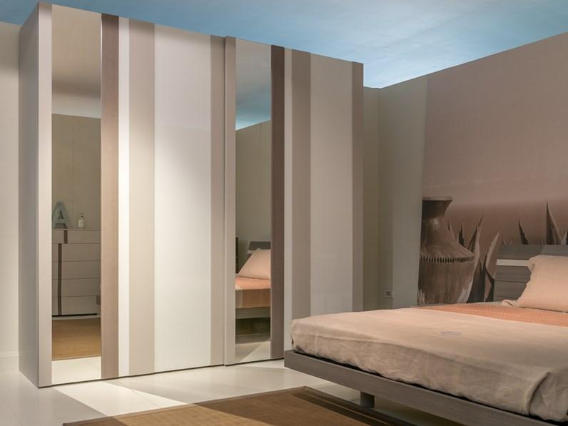Camera da letto completa tomasella scontata del 33 - Camera di letto completa ...