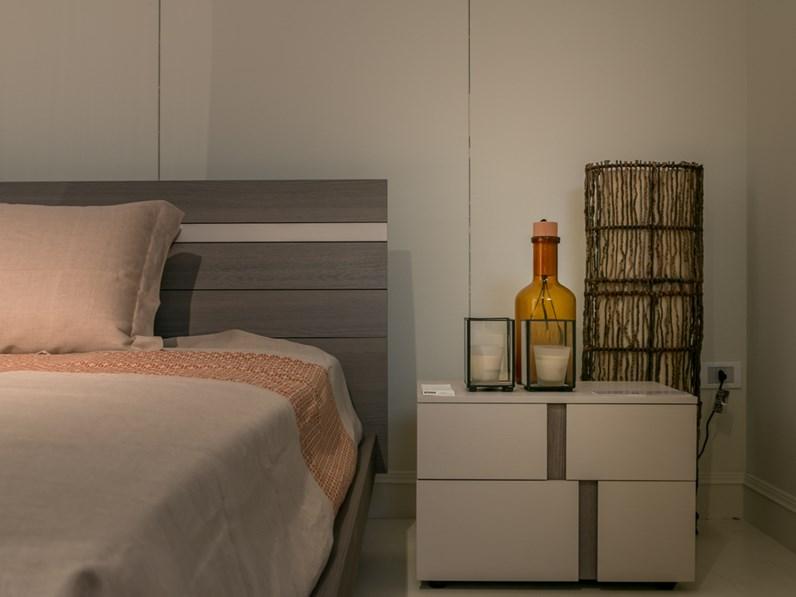 Camera da letto completa Tomasella scontata del 33%
