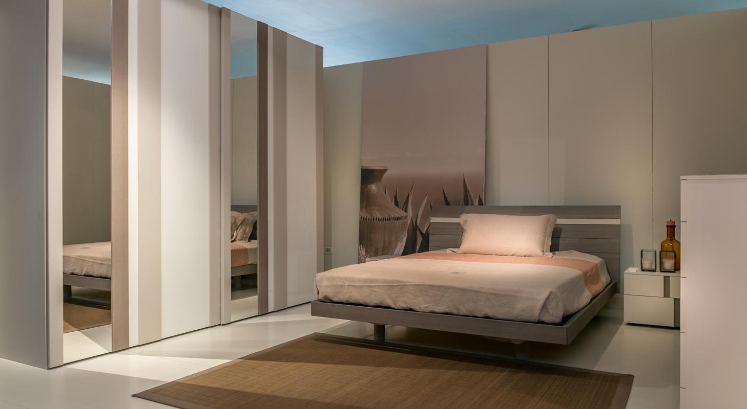Camera da letto completa tomasella scontata del 33 - Camere da letto tomasella ...