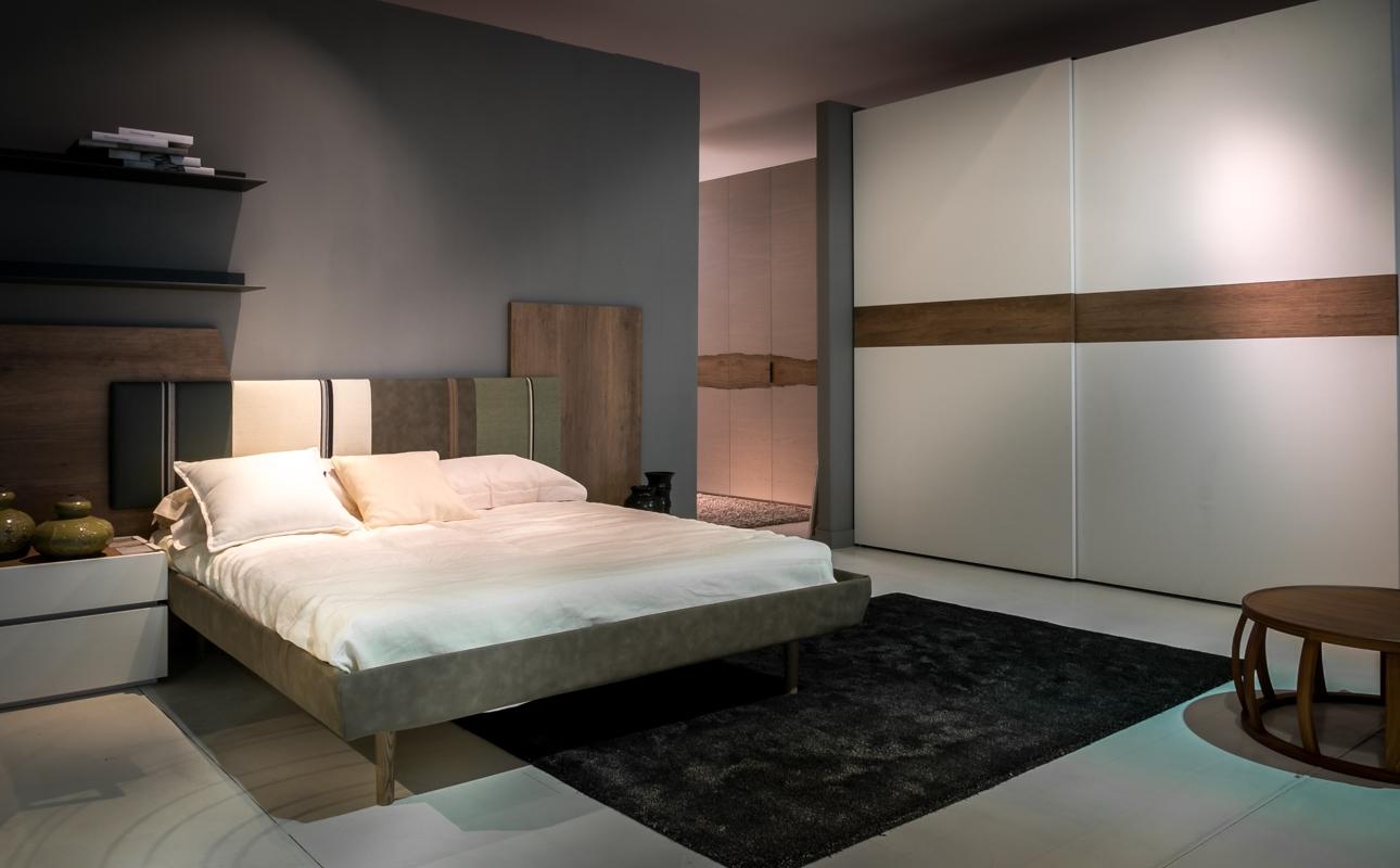 Camera da letto completa tomasella scontata camere a - Camere da letto in cartongesso ...