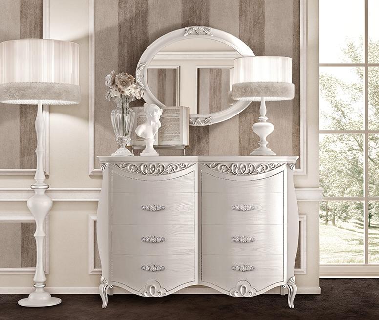 Camera da letto classica Signorini & Coco - Camere a prezzi scontati