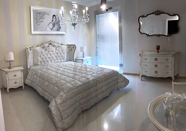 Camera da letto classica Florence Art a prezzo scontato - Camere a ...