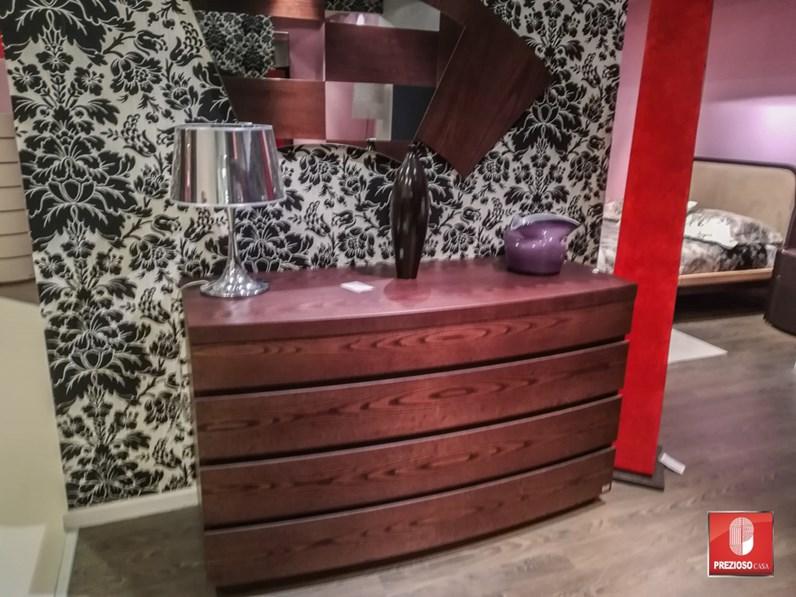 Camera da letto fazzini modello oriente scontata del 70 - Fazzini mobili camere da letto ...