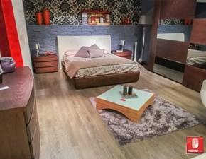 Camera da letto Fazzini modello Oriente scontata del -70%