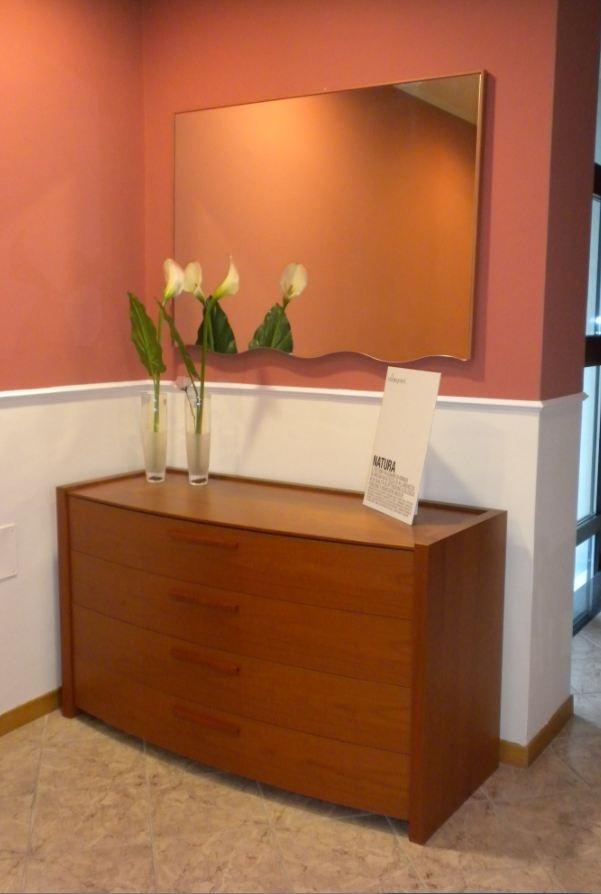 Camera da letto in ciliegio completa a met prezzo for Costo camera da letto completa