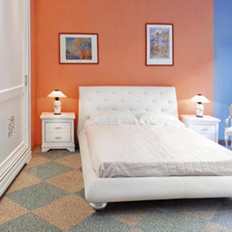 Camera da letto laccata bianca camere a prezzi scontati - Camera da letto moderna bianca laccata ...