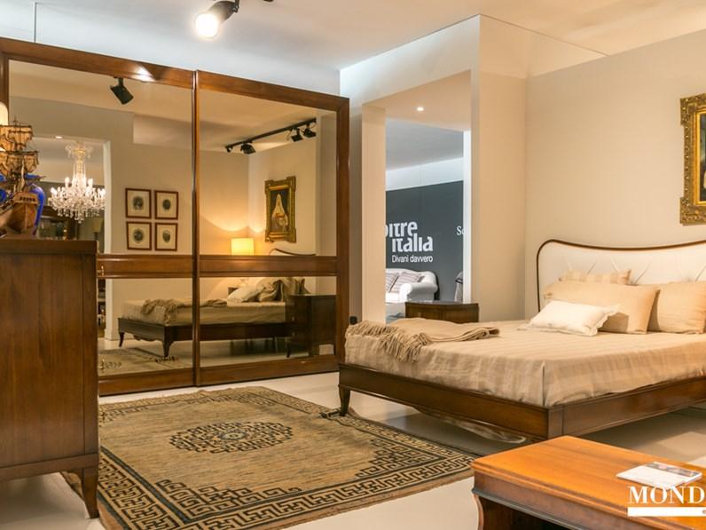 Camera da letto le fablier modello le mimose scontata del 42 - Camere da letto classiche prezzi ...