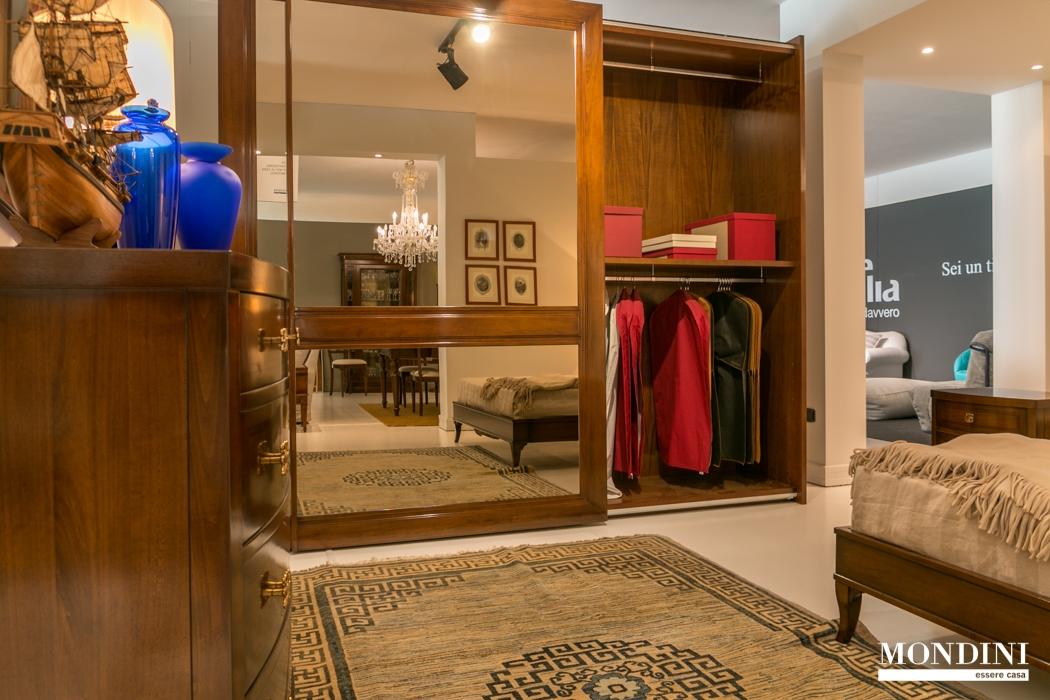 Camera da letto le fablier modello le mimose scontata del for Casette di legno di 4 camere da letto in vendita