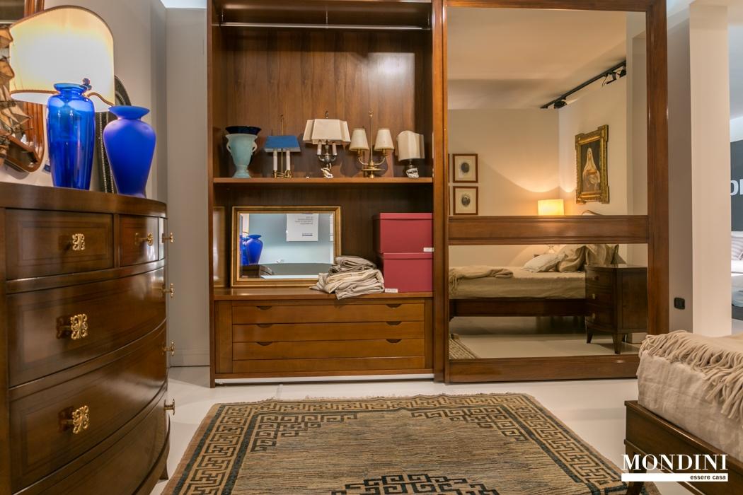 Camera da letto le fablier modello le mimose scontata del for Armadi camere da letto prezzi