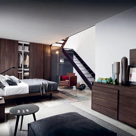 Camera da letto matrimoniale completa in promozione for Costo camera da letto completa