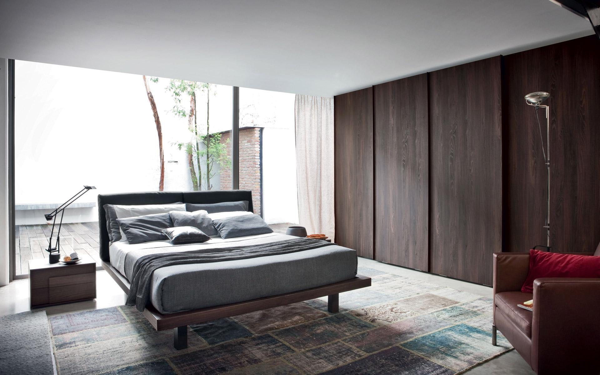 Camera da letto matrimoniale completa in promozione for Aziende camere da letto