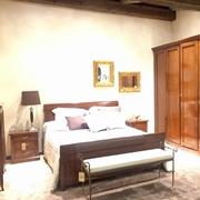 Camera da letto mod. Damigella