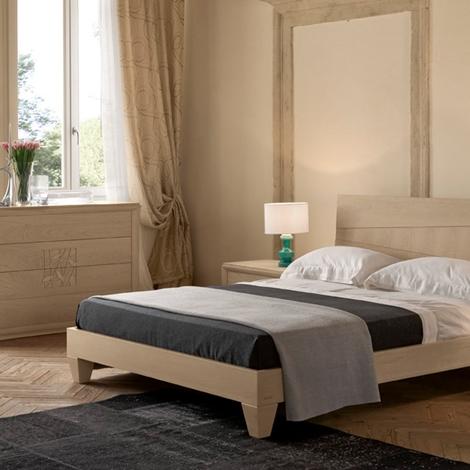Camera modo10 decor by modo 10 legno design camere a - Camere da letto spar ...