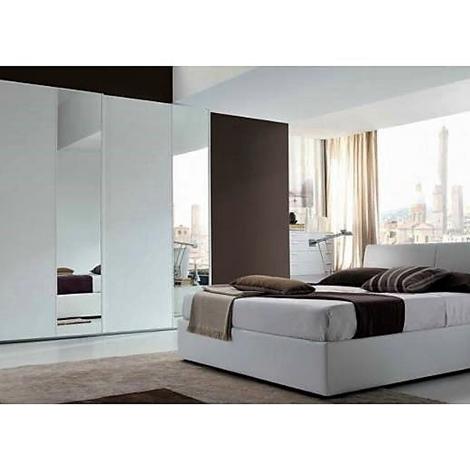 Camera da letto moderna scontata del 35 camere a prezzi - Camere da letto moderna ...
