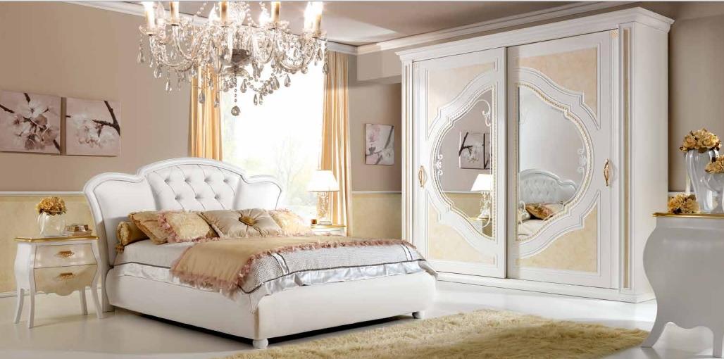 Arredamento Esterni Napoli : Camera da letto napoli venere camere a ...