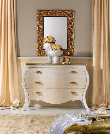 Camera da letto Napoli Venere - Camere a prezzi scontati