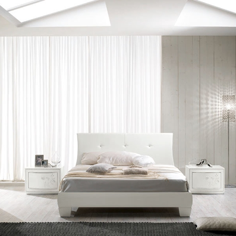 venduto camera da letto firmata spar arreda linea prestige la camera ...