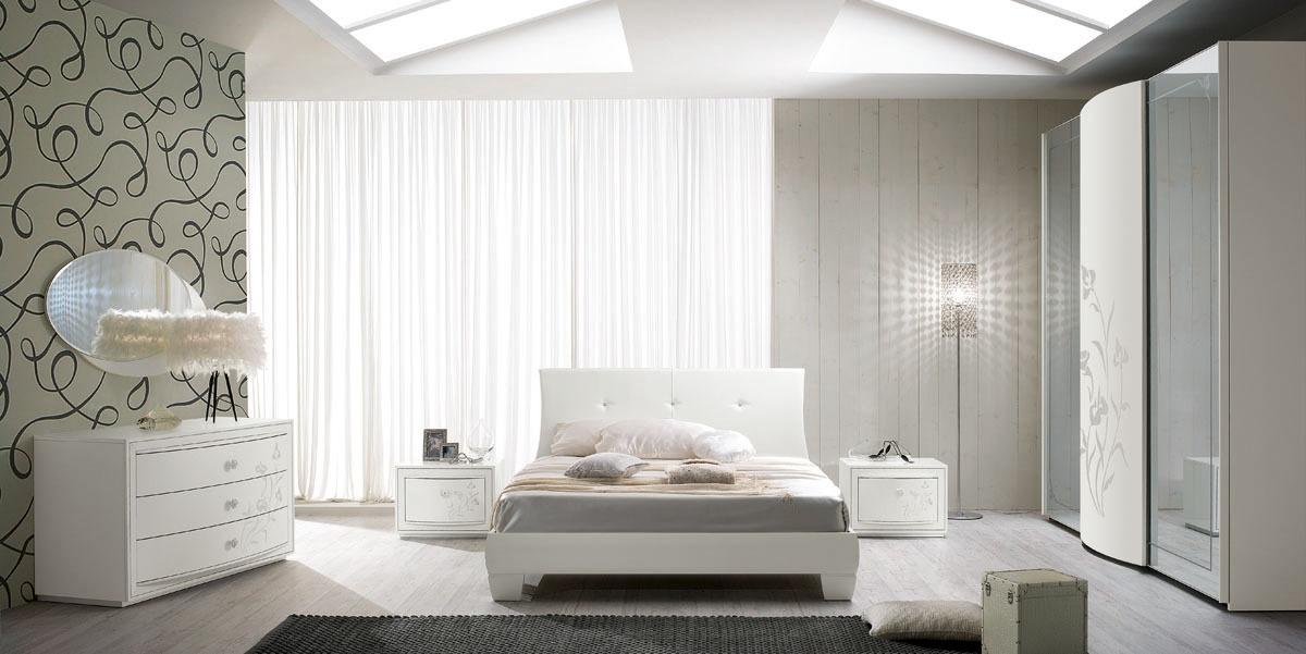 Camera da letto prestige napoli camere a prezzi scontati - Camere da letto da sogno ...