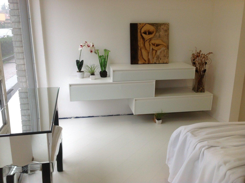 Camera da disegno letto minimal - Camera da letto minimal ...