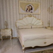 Camera da letto Forever Signorini & Coco