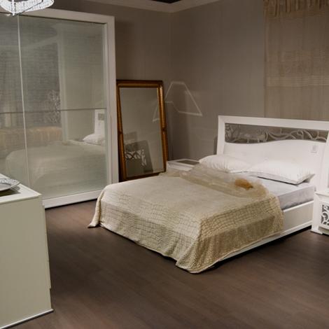 Camera da letto signorini coco modello my life scontato del 51 camere a prezzi scontati - Camera da letto del papa ...