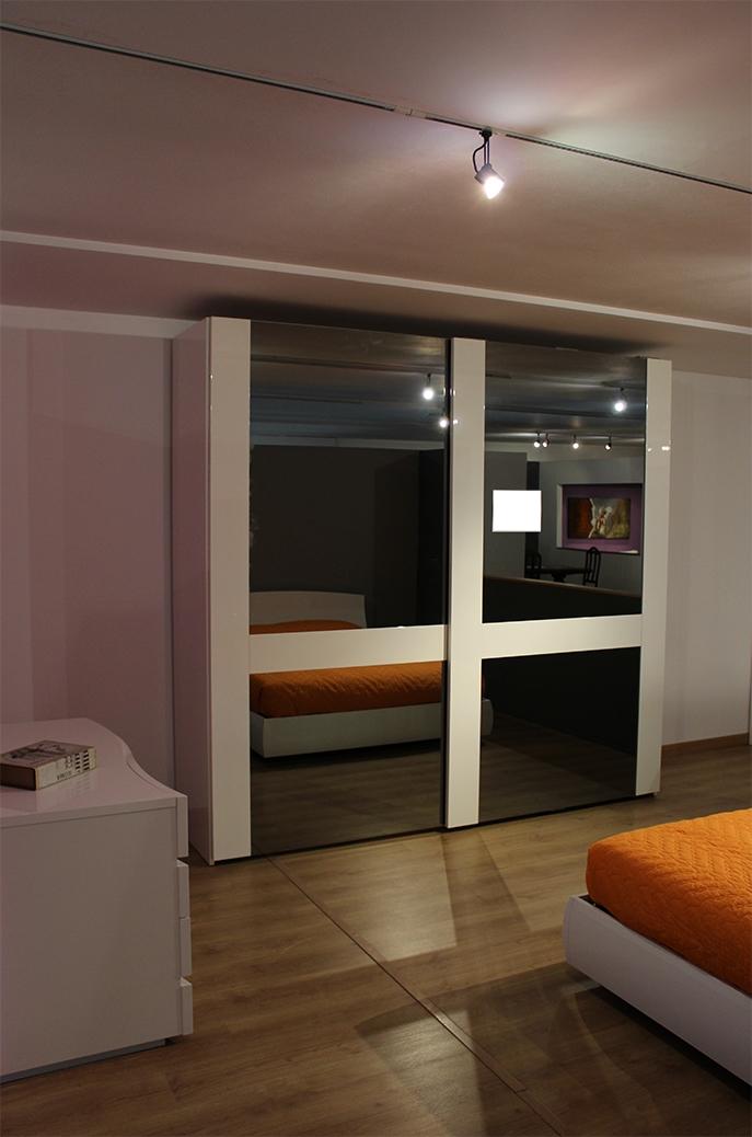 Camera da letto spar modello pacifico scontata del 55 - Camere da letto spar ...