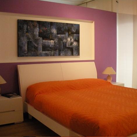 Camera da letto spar modello unika scontata del 45 camere a prezzi scontati - Camera letto spar ...
