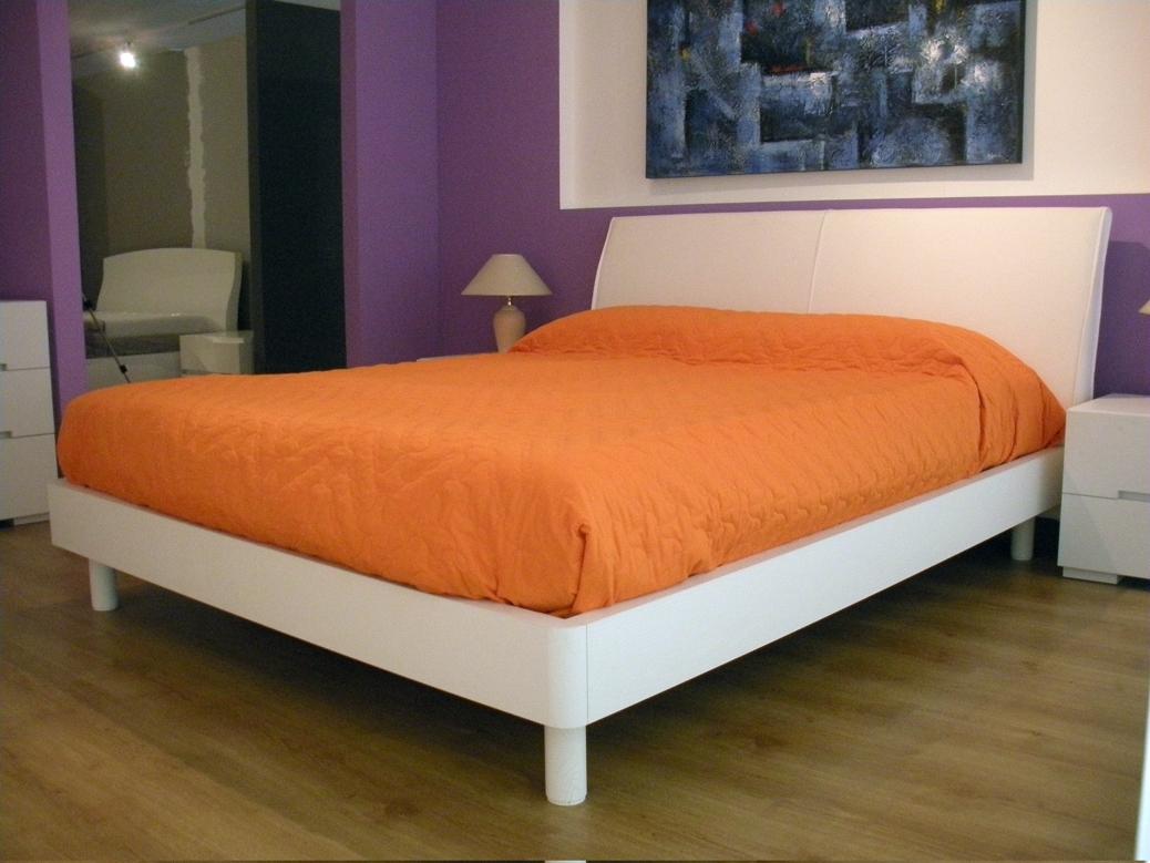 Camera da letto Spar modello Unika scontata del -45% - Camere a prezzi scontati